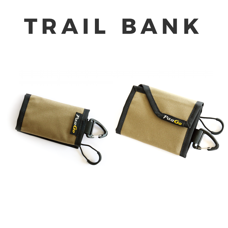 TRAIL BANK